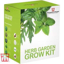 Herb Garden Growing Kit - Gift