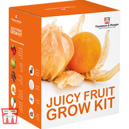 Juicy Fruit Growing Kit - Gift