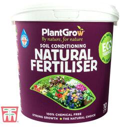 PlantGrow® Soil Conditioning Natural Fertiliser