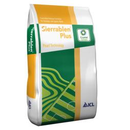 Sierrablen Pearl Renovator - Spring to Autumn Lawn Fertiliser