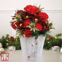 Festive Table Centre - Gift