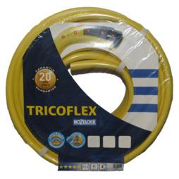 Tricoflex Hose Pipe 19mm x 25m - 9 Bar Rating