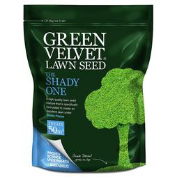 Barenbrug Green Velvet Grass Seed The Shady One 1.75kg