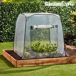 Garden Grow PopUp Cloche