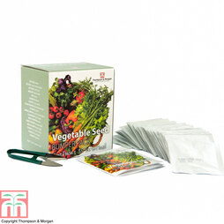 Vegetable Seed Bumper Pack