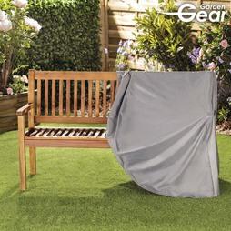 Garden Gear Premium ThreeSeater Bench Cover