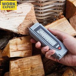 Work Expert Moisture Meter