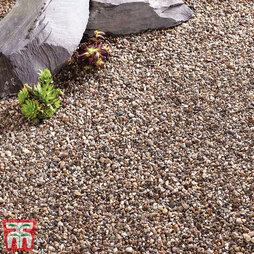 Decorative Alpine Grit Aggregate