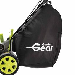 Garden Gear Push Vac and Blower Spare Collection Bag