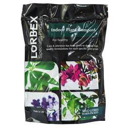 Lorbex House Plant Compost