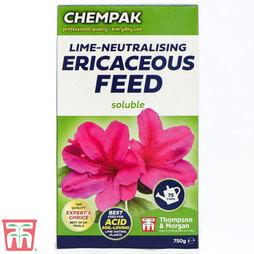 Chempak® Ericaceous Fertiliser