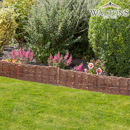 WILLOW BORDER ARCH Length 100 X Height 35cm x 4pack