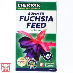 Chempak® Fuchsia Feed