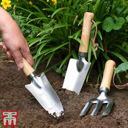 Gardeners' Tool Set