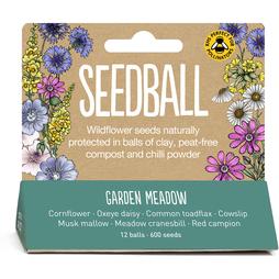 Seedball Garden Meadow