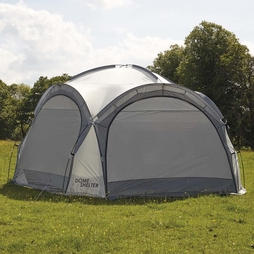 Garden Gear Dome Event Shelter & Side Walls