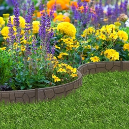 Ecofriendly Ez Border Garden Border Edging