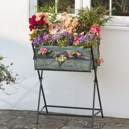 Green Garden Grow Planter
